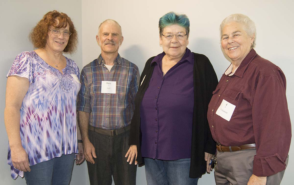 Rainbow Elders Steering Committee