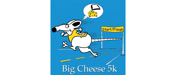 Big Cheese 5K