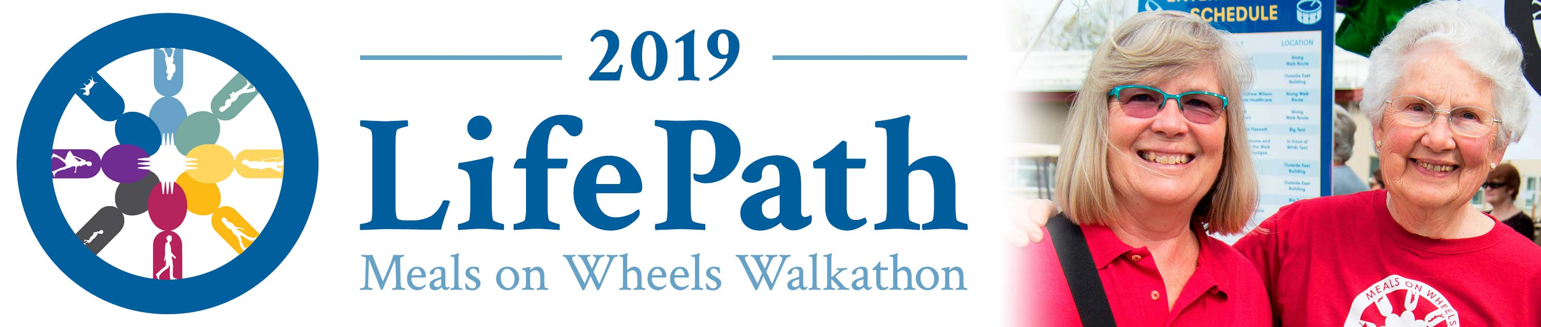 2019 LifePath Meals on Wheels Walkathon