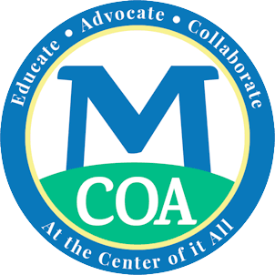 MCOA - At the Center of It All