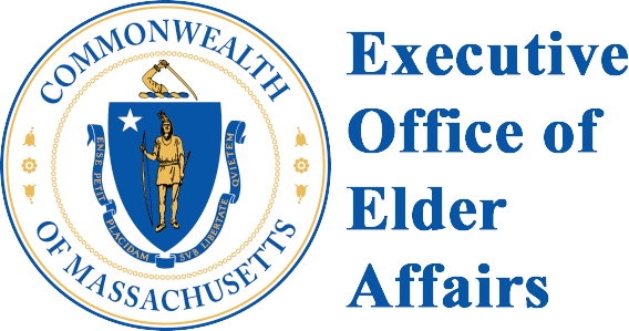 Commonwealth of Massachusetts Executive Office of Elder Affairs