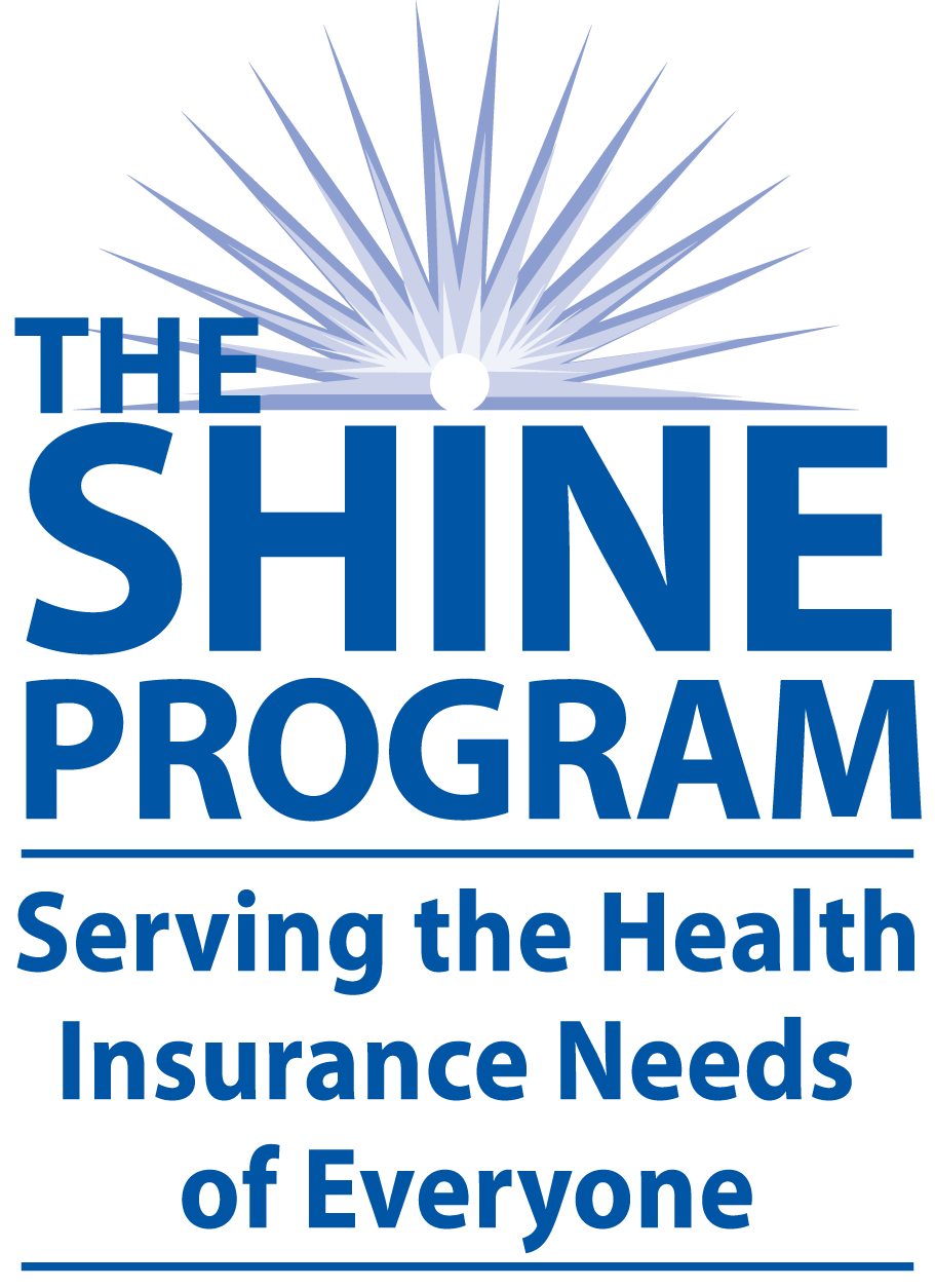 new SHINE logo