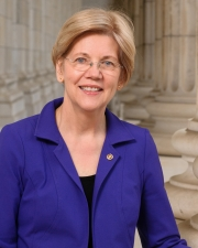Warren Official Portrait